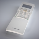 Daikin FTXJ20MW/RXJ20M Emura White Bluevolution, 7000 BTU, Енергиен клас A+++