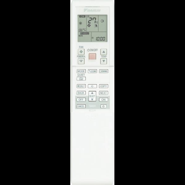 Daikin FVXM50F RXM50M 18000 BTU, Енергиен клас  A++