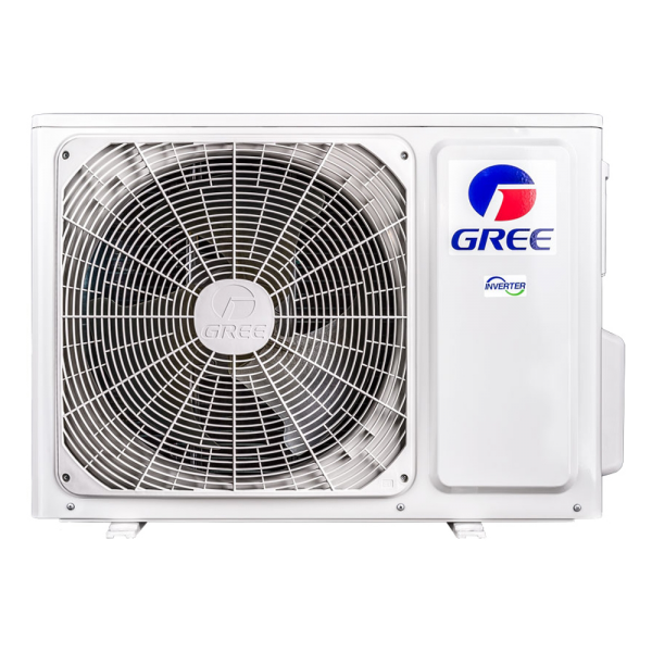 Gree GWH12UB-K3DNA4F-I/GWH12UB-K3DNA4F-O U-Crown, 12000 BTU,  Енергиен клас  A++