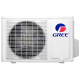 Gree GWH09ACC-K6DNA1A FAIRY WiFi, 9000 BTU, Енергиен клас A++
