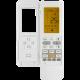 Gree GWH12YD-S6DBA1A AMBER NORDIC WiFi, 12000 BTU, Енергиен клас A++