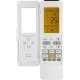 Gree GWH24YE-S6DBA1A AMBER NORDIC WiFi, 24000 BTU, Енергиен клас A++