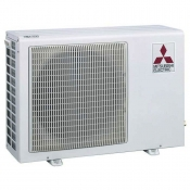 Mitsubishi Electric MSZ- EF 25VE3B /MUZ- EF 25VE Black , 9000 BTU, Енергиен клас A+++
