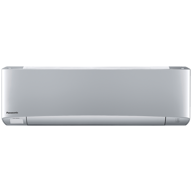 Panasonic CS-XZ35TKE/CU-Z35TKE,12000 BTU, Etherea Silver,  Енергиен клас  A++
