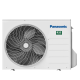 Panasonic CS-XZ50TKE/CU-Z50TKE,18000 BTU, Etherea Silver,  Енергиен клас  A++
