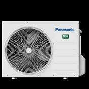 Panasonic CS-Z35TKE/CU-Z35TKE,12000 BTU, Etherea White,  Енергиен клас  A++