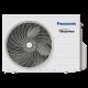Panasonic  CS-Z25UFEAW/CU-Z25UBEA  9000 BTU, Console, Енергиен клас  A++